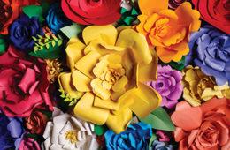 8 марта: Цветочный МультиЧайник