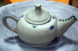 19 апреля: Из жизни чайников