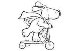 10 мая: Самокаты, скейтборды, ролики…
